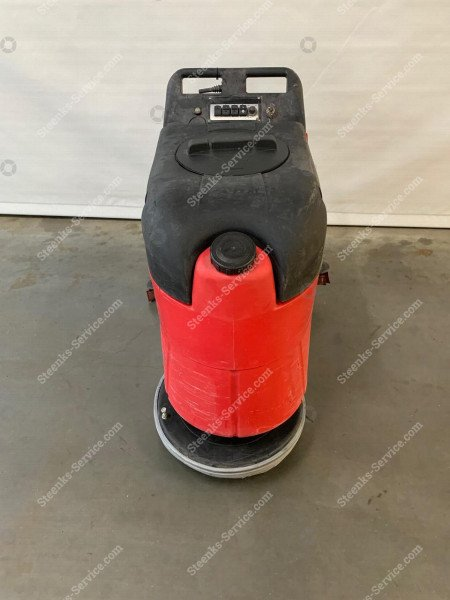 Floor scrubber Stefix 500 BIG | Image 4