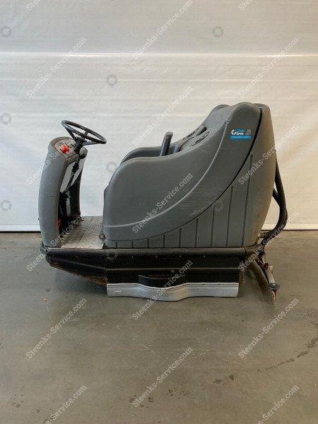 Floor scrubber Stefix 1000 STILE | Image 3