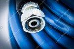 Schlauch Stahl Einlage 3/8 400bar | Bild 3