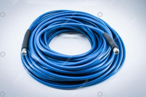 Hose steel inlay HDR2 3/8