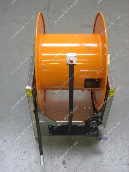 Hose reel 150 mtr. 1/2 | Image 2