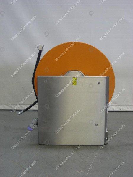 Hose reel 150 mtr. 1/2   Image 3