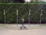Stainless steel spray mast | Image 6