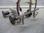 Stainless steel spray mast | Image 15