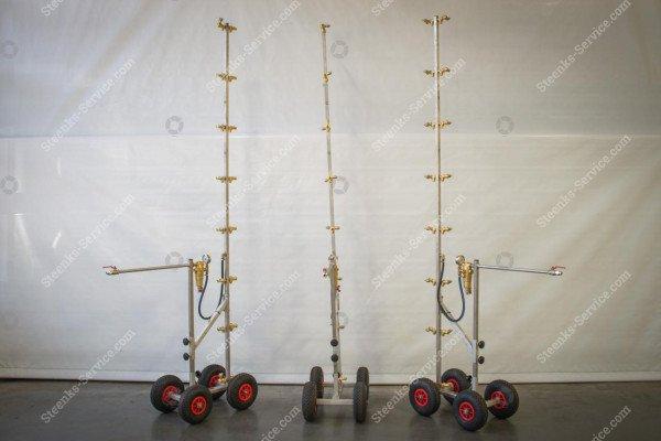 Stainless steel spray mast | Image 4
