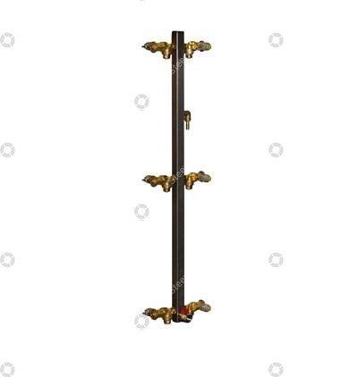 Stainless steel spray mast | Image 7