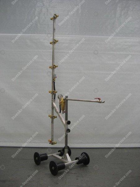 Stainless steel spray mast | Image 8
