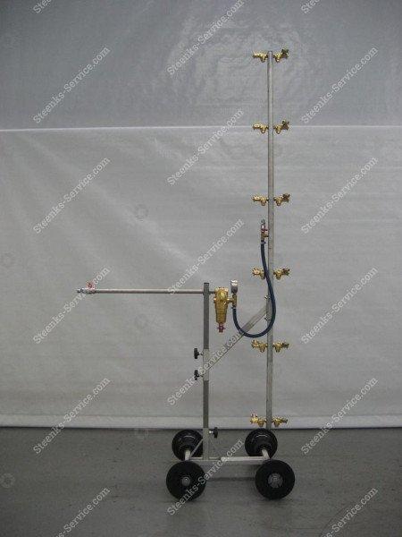 Stainless steel spray mast | Image 9