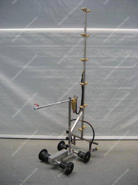 Stainless steel spray mast | Image 12