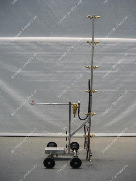 Stainless steel spray mast | Image 13