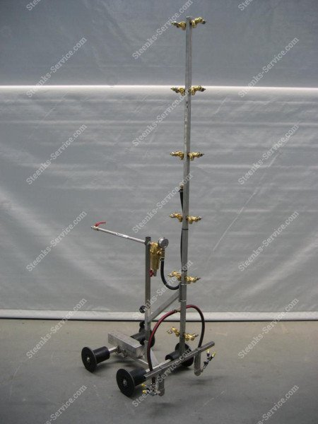 Stainless steel spray mast | Image 14