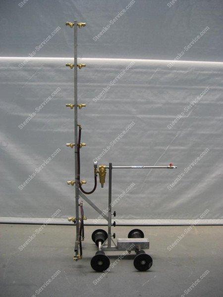 Stainless steel spray mast | Image 19