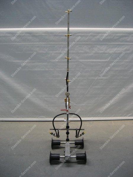 Stainless steel spray mast | Image 20