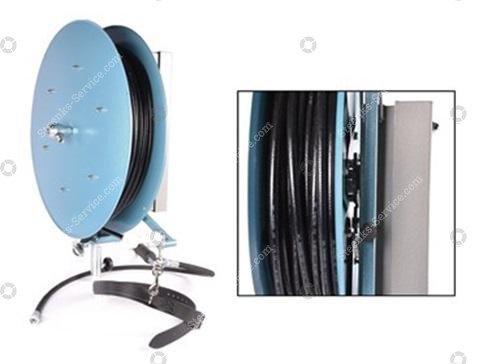 Spring hose reel | Image 2