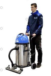 Stefix HP 4,5 L70 AB + suction nozzle