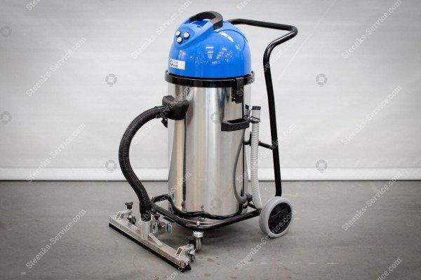 Stefix HP 4,5 L70 AB + suction nozzle | Image 2
