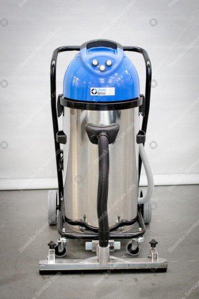 Stefix HP 4,5 L70 AB + suction nozzle | Image 3