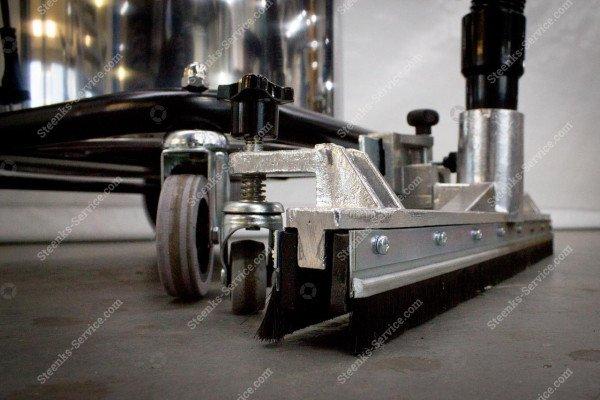 Stefix HP 4,5 L70 AB + suction nozzle | Image 8