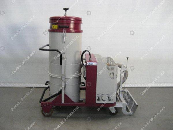 Chain-conveyor vacuum cleaner Comzu TM65   Image 3