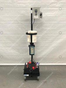 Schnurspenderautomat Mobil