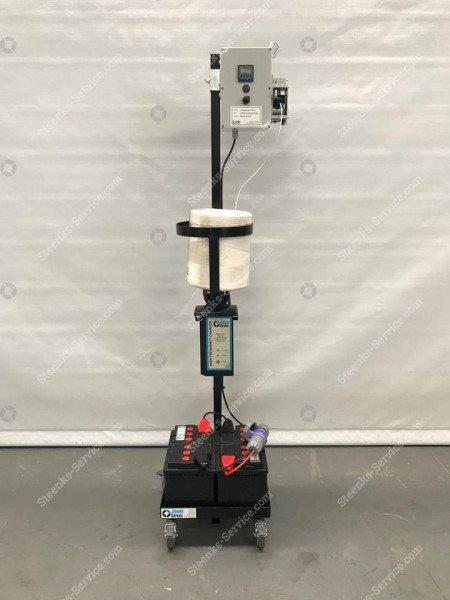 Stringmachine mobile