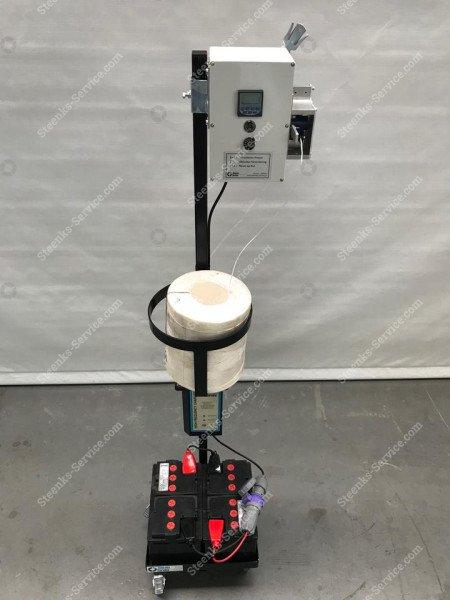 Touwautomaat Mobiel 24 Volt | Afbeelding 5