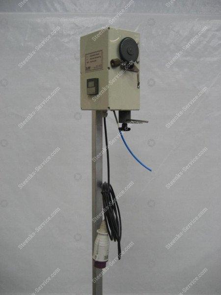 Touwautomaat   Afbeelding 2