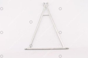 Towbar: Triangle (14mm) model VBA