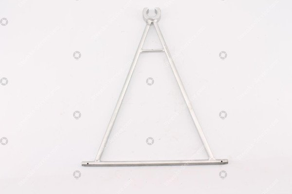 Zughaken: Triangel 14mm Modell VBA
