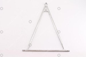 Towbar: Triangle 14mm model FH
