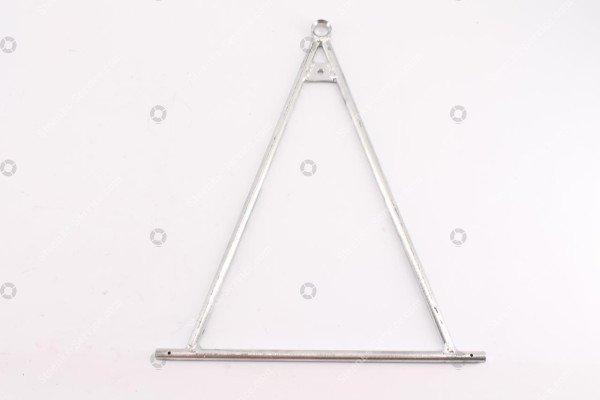 Trekhaak: Triangel 14mm model FH