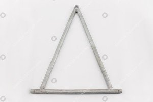 Towbar: Triangle 20mm model FH