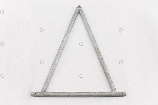 Trekhaak: Triangel 20mm model FH