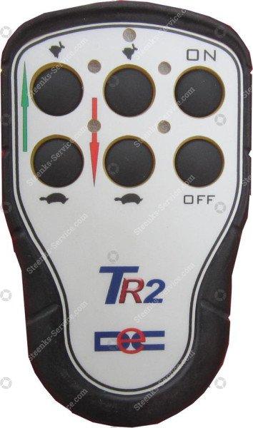Bull TR-2 RC   Bild 6