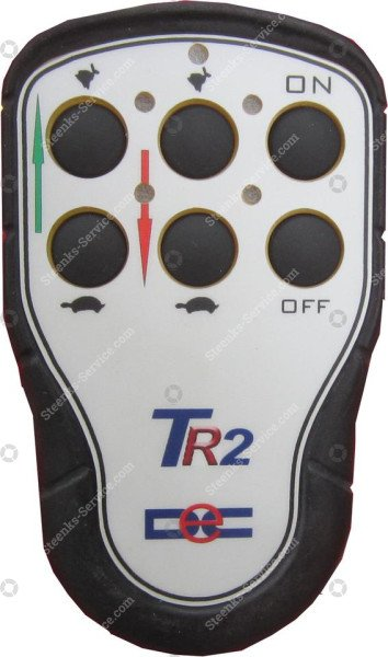 Bull TR-2 RC | Afbeelding 6
