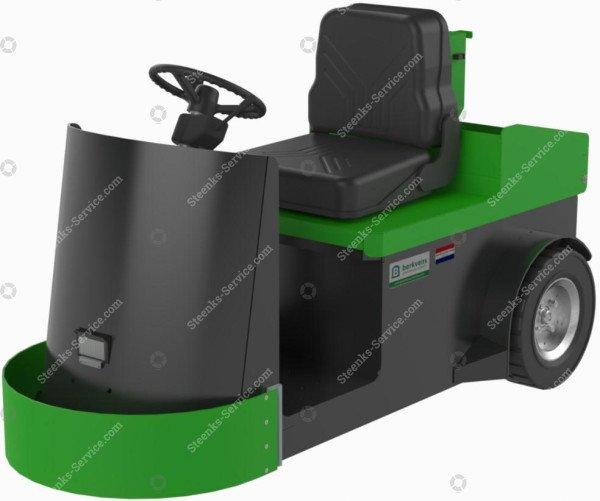 Greentrac GT5000 AGV