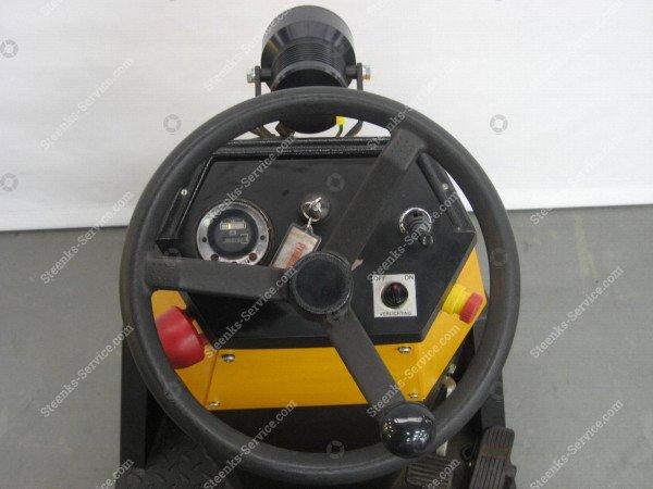 Spijkstaal 303 AC Pyroban | Image 5