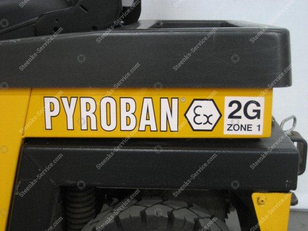 Spijkstaal 303 AC Pyroban | Afbeelding 7