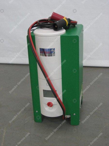 Spijkstaal 303 AC Pyroban | Afbeelding 10
