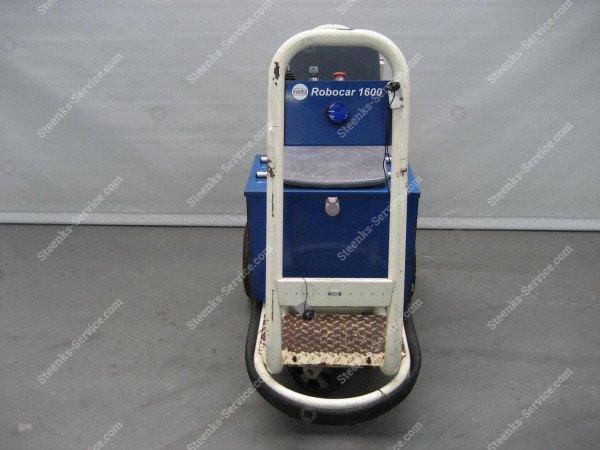 Robocar 1600 AGV trekker   Afbeelding 2