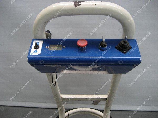 Robocar 1600 AGV trekker   Afbeelding 5