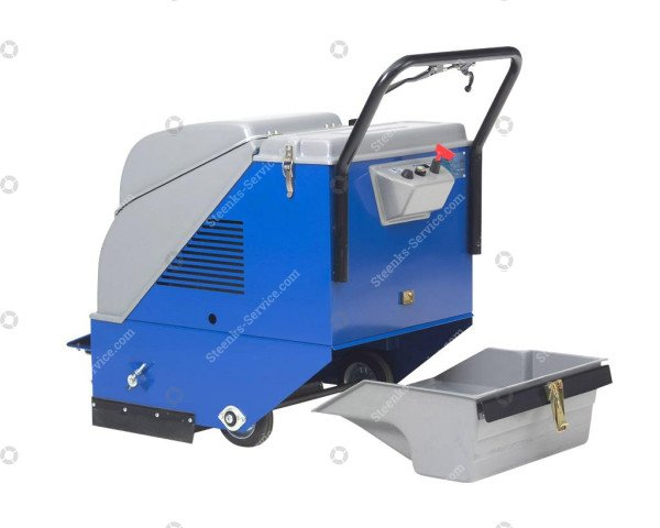 Floor sweeper Stefix 50 | Image 2