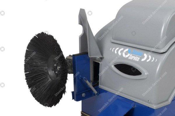 Floor sweeper Stefix 50 | Image 4