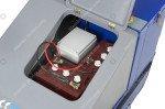 Veegmachine Stefix 75 | Afbeelding 5