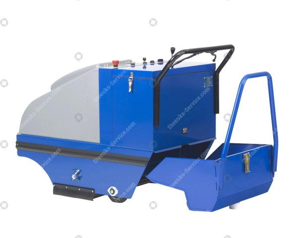 Floor sweeper Stefix 75 | Image 6