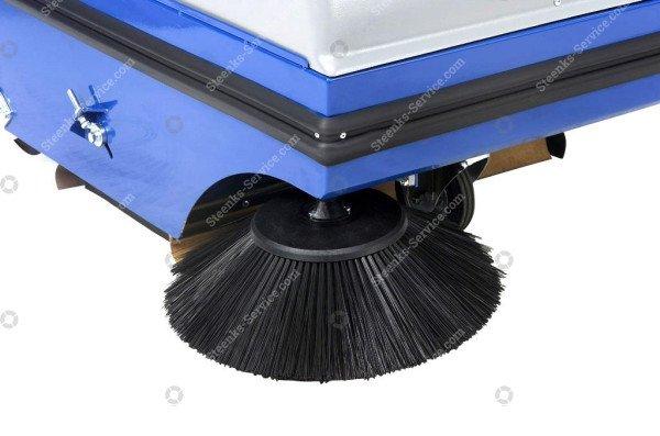 Veegmachine Stefix 75   Afbeelding 2
