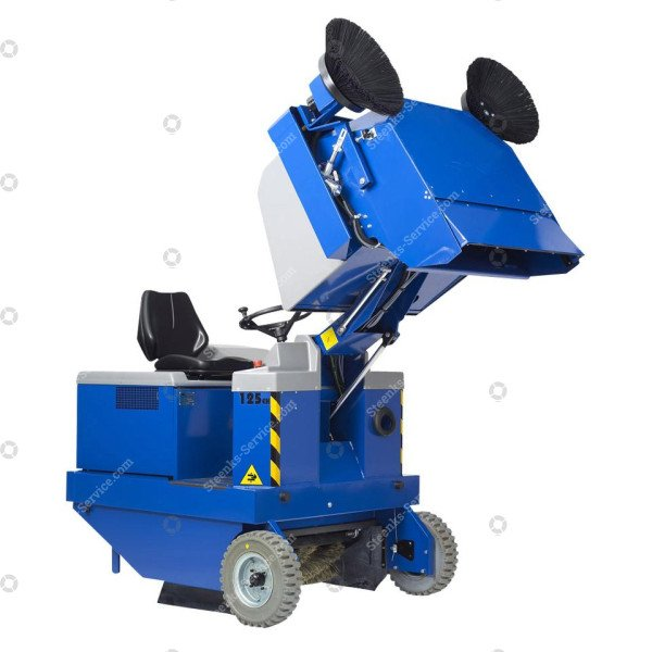 Floor sweeper Stefix 125 | Image 2