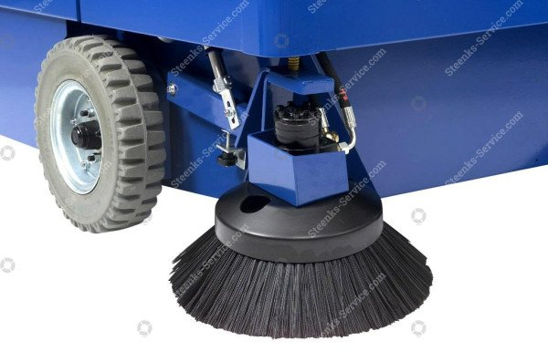 Floor sweeper Stefix 125 | Image 3