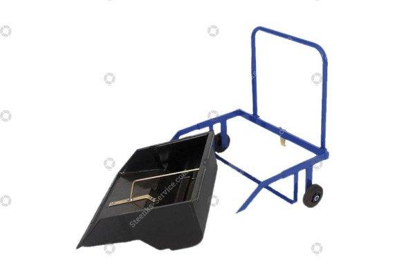 Floor sweeper Stefix 95 | Image 2
