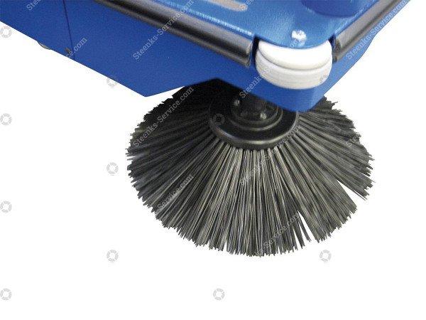 Floor sweeper Stefix 95 | Image 4